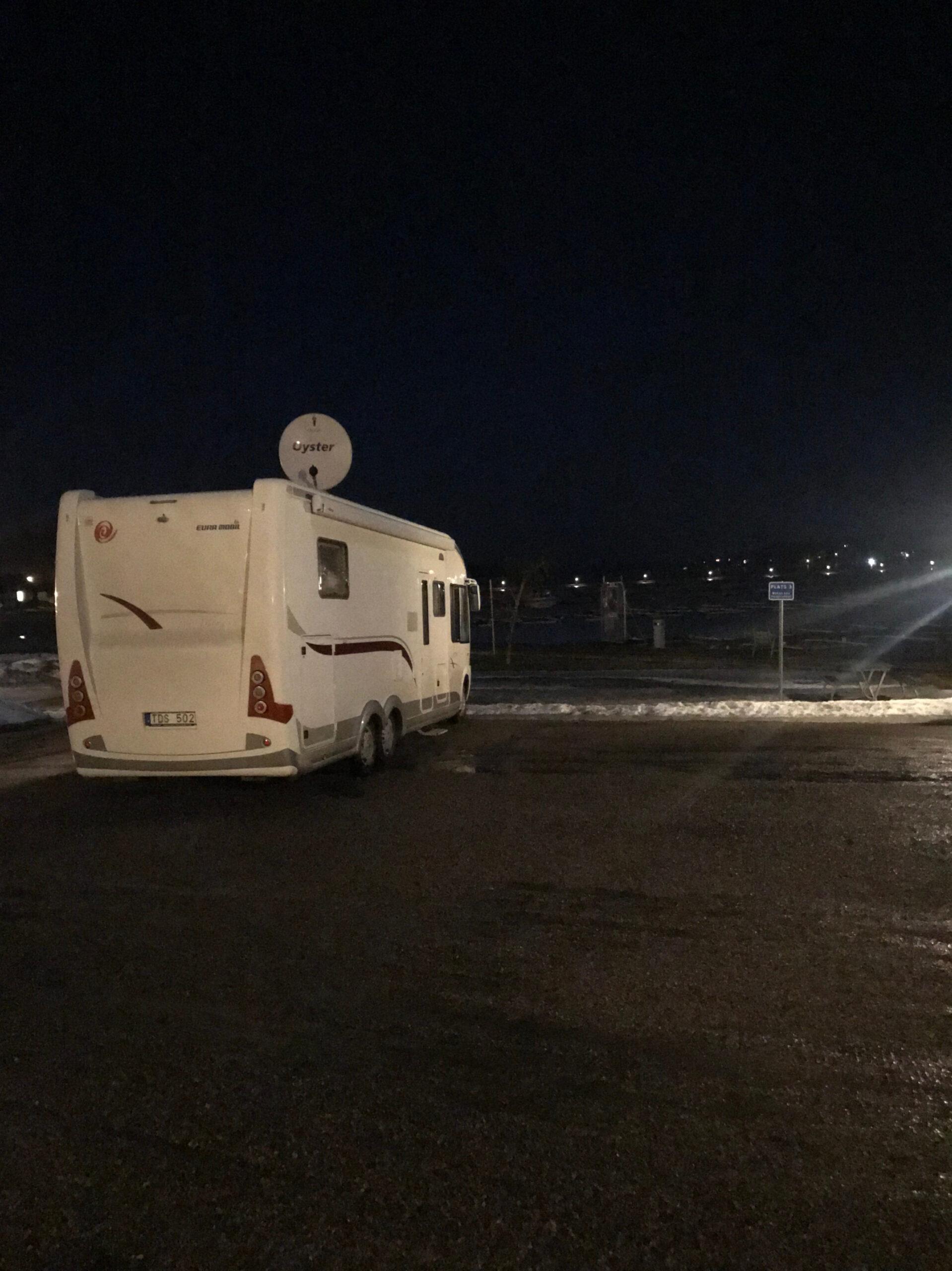 Caravan Stockholm 2019
