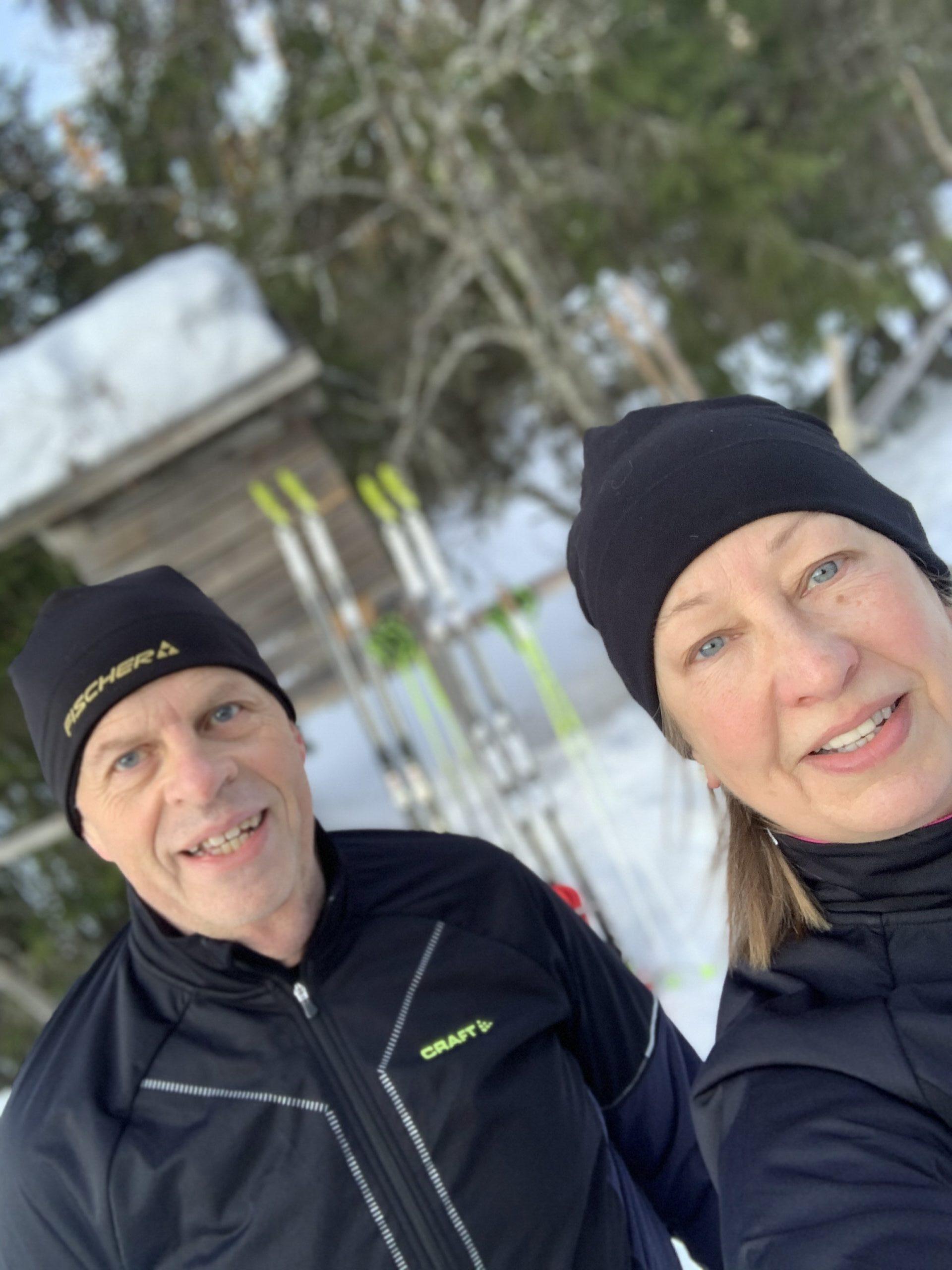 Summering Bjursås Skicenter
