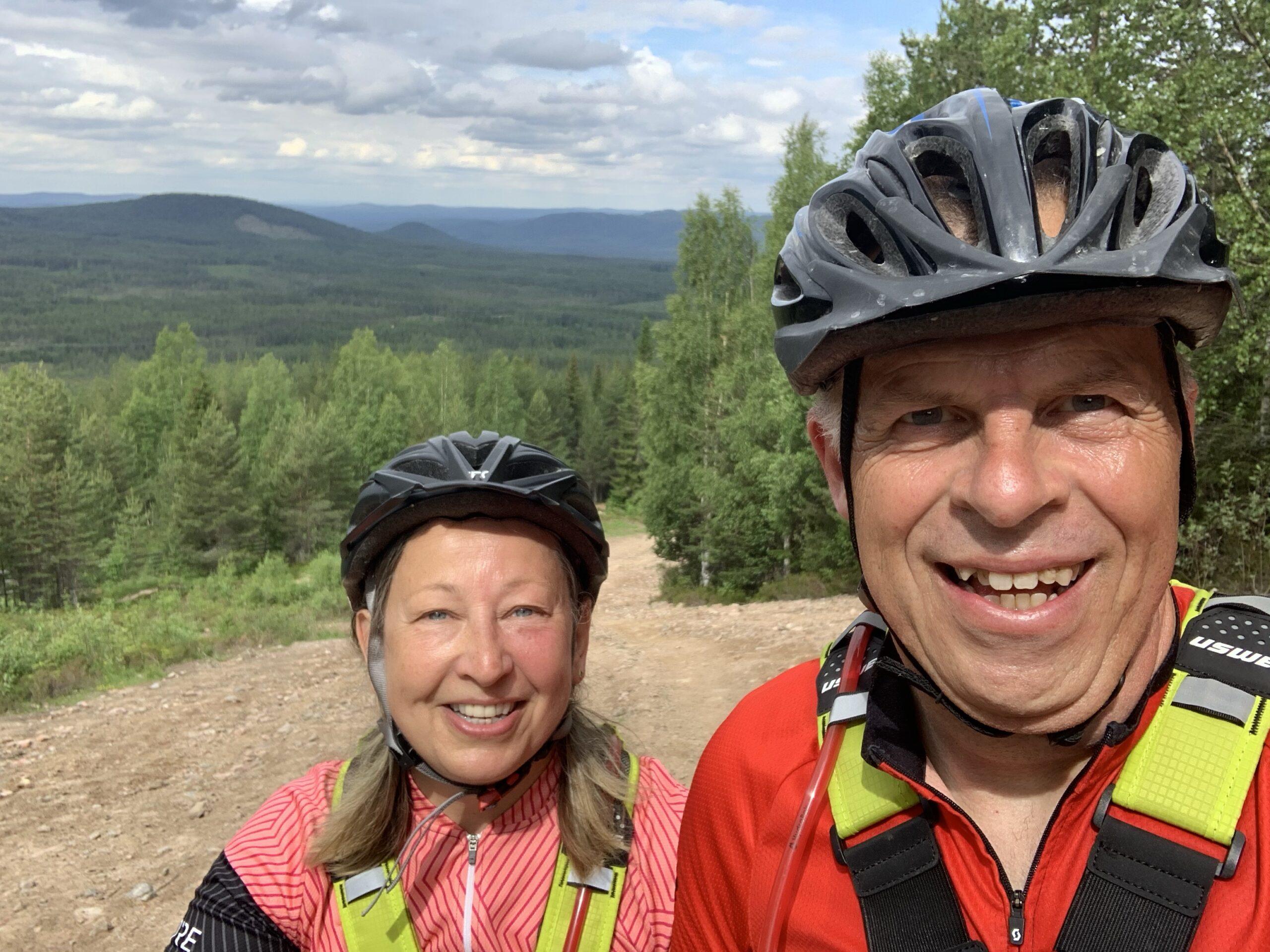 Bjursås Skicenter & Camping – bara 20 mil från Mälardalen