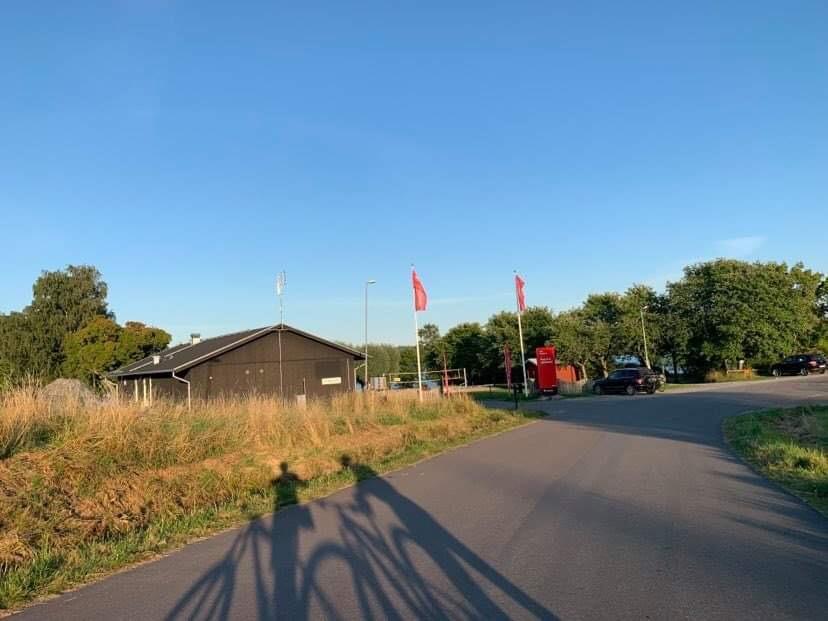 First Camp Skutberget