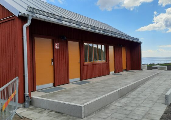 Servicehus Granvik