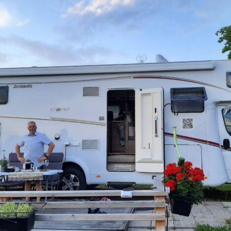 Nytt servicehus på Granvik